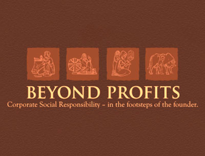Beyond Profits