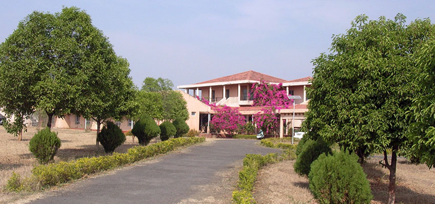 Institute of Gandhian Studies